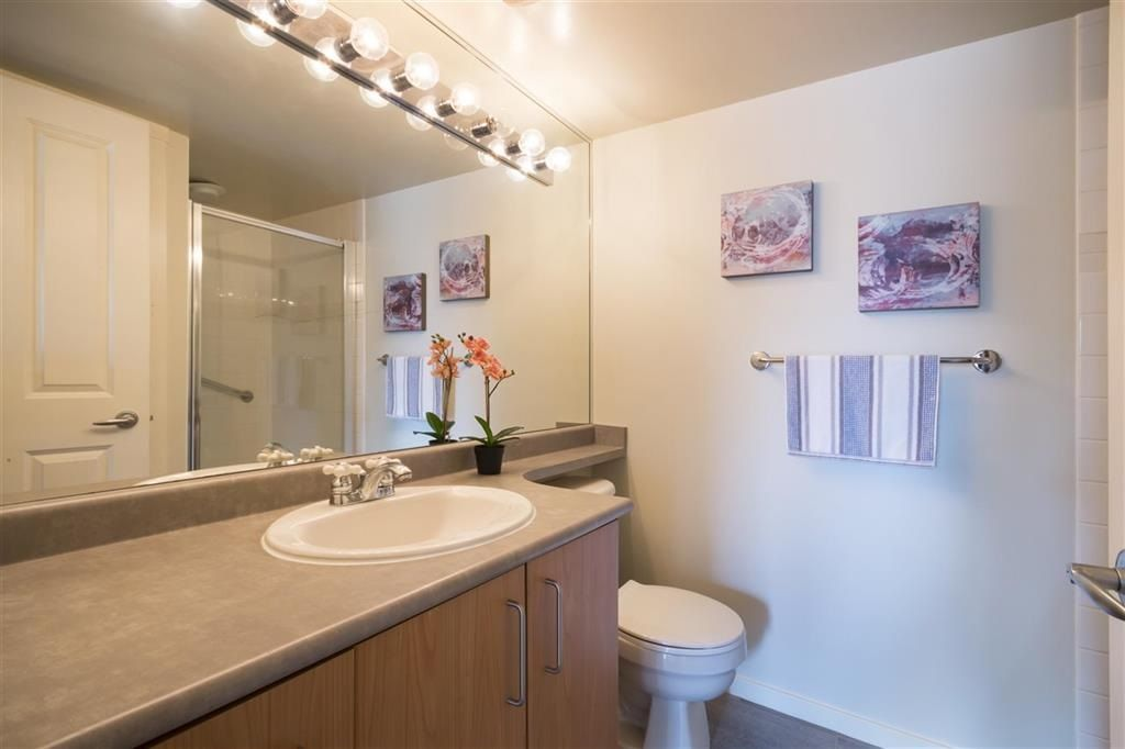 """Photo 12: Photos: 205 3148 ST JOHNS Street in Port Moody: Port Moody Centre Condo for sale in """"SONRISA"""" : MLS®# R2560726"""