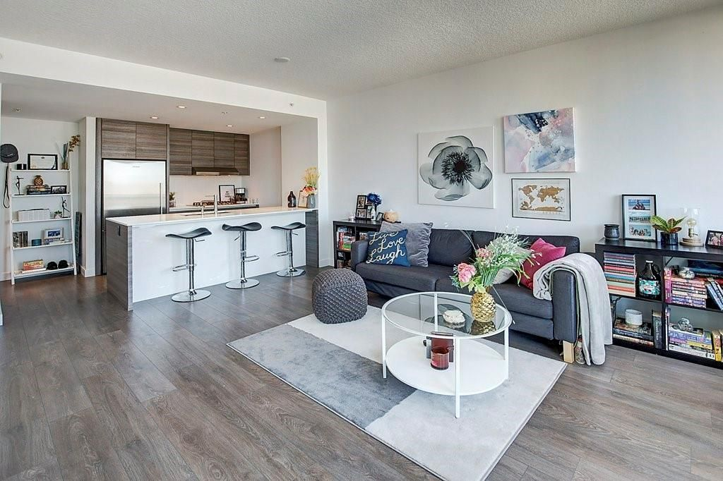 Main Photo: 908 1501 6 Street SW in Calgary: Beltline Apartment for sale : MLS®# A1138826