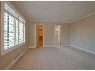 """Photo 16: 1 1804 SOUTHMERE Crescent in Surrey: Sunnyside Park Surrey Townhouse for sale in """"Southpointe"""" (South Surrey White Rock)  : MLS®# F1428878"""