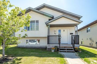 Main Photo: 96 Iverson Close: Red Deer Detached for sale : MLS®# A1128224