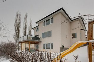 Photo 41: 18 Sienna Park Place SW in Calgary: Signal Hill Residential for sale : MLS®# A1066770