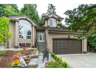 Photo 1: 4132 BELANGER Drive in Abbotsford: Abbotsford East House for sale : MLS®# R2294976
