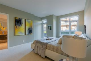 """Photo 26: 5 6063 IONA Drive in Vancouver: University VW Townhouse for sale in """"The Coast"""" (Vancouver West)  : MLS®# R2510625"""