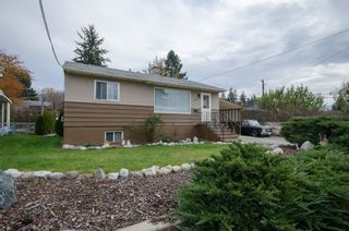 Photo 2: 4603 17th Street in Vernon: Harwood House for sale (North Okanagan)  : MLS®# 10073757