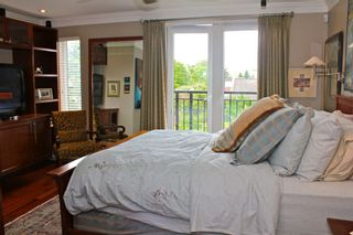 Photo 12: 1709 MAPLE Street in Vancouver: Kitsilano Townhouse for sale (Vancouver West)  : MLS®# V1066186
