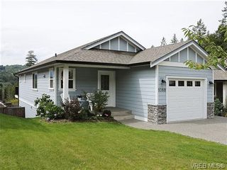 Photo 1: 1088 Fitzgerald Rd in SHAWNIGAN LAKE: ML Shawnigan House for sale (Malahat & Area)  : MLS®# 690972