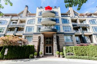 Photo 17: 521 3600 WINDCREST DRIVE in North Vancouver: Roche Point Condo for sale : MLS®# R2097340