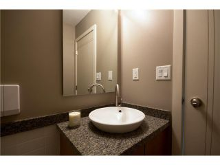 "Photo 12: 8543 SEASCAPE CT in West Vancouver: Howe Sound Townhouse for sale in ""SEASCAPES"" : MLS®# V1011832"