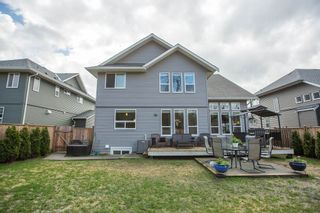 """Photo 20: 24409 113A Avenue in Maple Ridge: Cottonwood MR House for sale in """"MONTGOMERY ACRES"""" : MLS®# R2156009"""