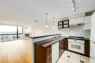 """Photo 3: 907 7831 WESTMINSTER Highway in Richmond: Brighouse Condo for sale in """"The Capri"""" : MLS®# R2533815"""