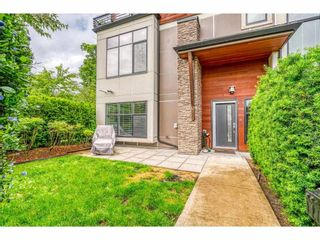"""Photo 29: 66 2687 158 Street in Surrey: Grandview Surrey Townhouse for sale in """"Jacobsen"""" (South Surrey White Rock)  : MLS®# R2594391"""