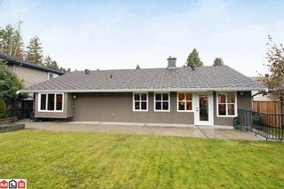 Photo 10: 1549 133A ST in Surrey: House for sale (Crescent Bch Ocean Pk.)  : MLS®# F1028631
