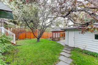 Photo 34: 1115 7A Street NW in Calgary: Rosedale Detached for sale : MLS®# A1104750