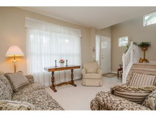 """Photo 4: 6685 184A Street in Surrey: Cloverdale BC House for sale in """"HEARTLAND OF CLOVER VALLEY STATION"""" (Cloverdale)  : MLS®# F1443810"""