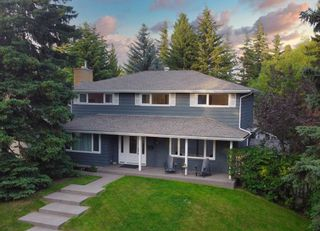 Photo 2: 2412 Ulrich Road NW in Calgary: University Heights Detached for sale : MLS®# A1045208