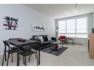"""Photo 6: 104 15918 26 Avenue in Surrey: Grandview Surrey Condo for sale in """"The Morgan"""" (South Surrey White Rock)  : MLS®# R2308493"""