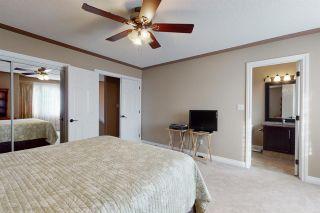 Photo 21: 3206 152 Avenue in Edmonton: Zone 35 House Half Duplex for sale : MLS®# E4231666