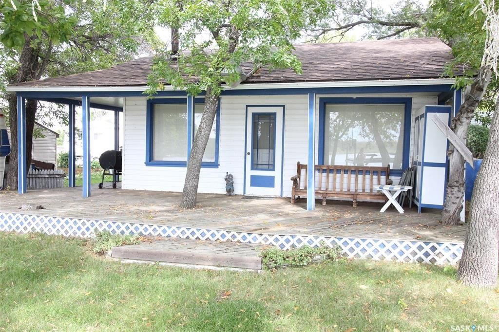 Main Photo: 103 Elim Drive in Lac Pelletier: Residential for sale : MLS®# SK808812