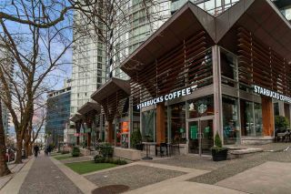 """Photo 35: 906 1189 MELVILLE Street in Vancouver: Coal Harbour Condo for sale in """"THE MELVILLE"""" (Vancouver West)  : MLS®# R2560831"""