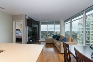 """Photo 3: 1503 7371 WESTMINSTER Highway in Richmond: Brighouse Condo for sale in """"Lotus"""" : MLS®# R2135677"""