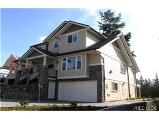 Main Photo:  in VICTORIA: Co Latoria House for sale (Colwood)  : MLS®# 390218