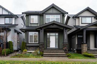 Photo 1: 16777 22A Avenue in Surrey: Grandview Surrey House for sale (South Surrey White Rock)  : MLS®# R2335593