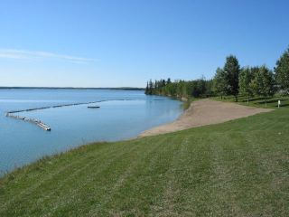 Photo 16: Central Alberta lake front lot for sale