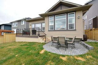 Photo 20: 6 MOUNT BURNS Green: Okotoks House for sale : MLS®# C4137205