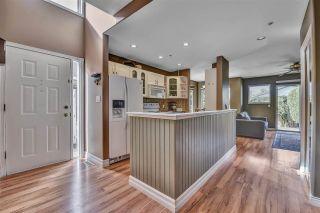 "Photo 11: 8 12267 190 Street in Pitt Meadows: Central Meadows Townhouse for sale in ""TWIN OAKS"" : MLS®# R2559171"