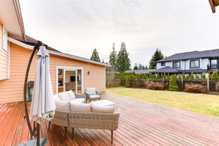 Photo 31: 824 LILLIAN Street in Coquitlam: Harbour Chines House for sale : MLS®# R2528068