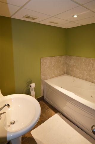 Photo 10: 120 CASTLE Drive in Edmonton: Zone 27 House Half Duplex for sale : MLS®# E4225009