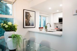 """Photo 5: A503 431 PACIFIC Street in Vancouver: Yaletown Condo for sale in """"PACIFIC POINT"""" (Vancouver West)  : MLS®# R2619355"""