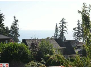Photo 2: 13526 MARINE DR in Surrey: Crescent Bch Ocean Pk. Land for sale (South Surrey White Rock)  : MLS®# F1223975