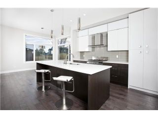 Photo 4: 3360 23 Avenue SW in CALGARY: Killarney_Glengarry Residential Attached for sale (Calgary)  : MLS®# C3597057