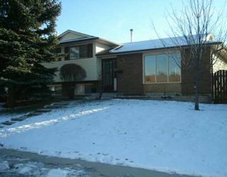 Photo 1:  in CALGARY: Rundle Residential Detached Single Family for sale (Calgary)  : MLS®# C3239418