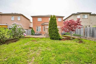 Photo 36: 67 Oland Drive in Vaughan: Vellore Village House (2-Storey) for sale : MLS®# N5243089