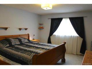 Photo 16: 58 Lakeglen Drive in WINNIPEG: Fort Garry / Whyte Ridge / St Norbert Residential for sale (South Winnipeg)  : MLS®# 1407605