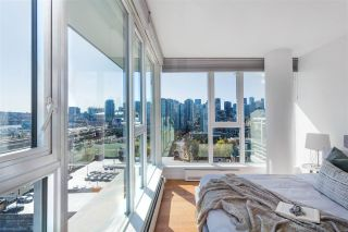 """Photo 30: 1901 188 KEEFER Street in Vancouver: Downtown VE Condo for sale in """"188 Keefer"""" (Vancouver East)  : MLS®# R2580272"""