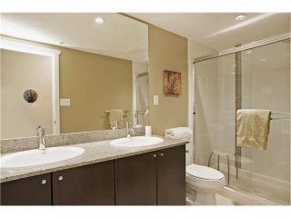 Photo 6: # 706 660 NOOTKA WY in Port Moody: Port Moody Centre Condo for sale : MLS®# V1089170