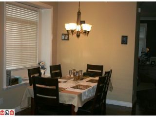 """Photo 3: 4 36260 MCKEE Road in Abbotsford: Abbotsford East Townhouse for sale in """"Kings Gate"""" : MLS®# F1301155"""
