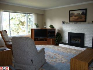 """Photo 2: 2690 MACBETH in Abbotsford: Abbotsford East House for sale in """"McMillan"""" : MLS®# F1122146"""