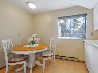 Photo 8: 8123 LAVAL Place in Vancouver: Champlain Heights Townhouse for sale (Vancouver East)  : MLS®# R2588528