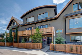 Photo 9: 7 511 6 Avenue: Canmore Row/Townhouse for sale : MLS®# A1089098