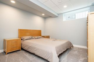 Photo 31: 36 Kelly Place in Winnipeg: House for sale : MLS®# 202116253