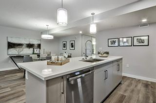 Photo 11: 104 810 7th Street: Canmore Apartment for sale : MLS®# A1117740