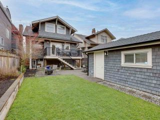 Photo 30: 3215 W 6TH AVENUE in Vancouver: Kitsilano House for sale (Vancouver West)  : MLS®# R2563237