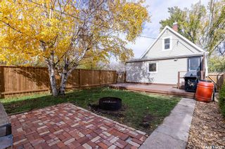 Photo 50: 202 4th Street East in Saskatoon: Buena Vista Residential for sale : MLS®# SK873907