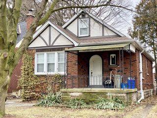 Photo 1: 58 CLINE Avenue S in Hamilton: House for sale : MLS®# H4071495