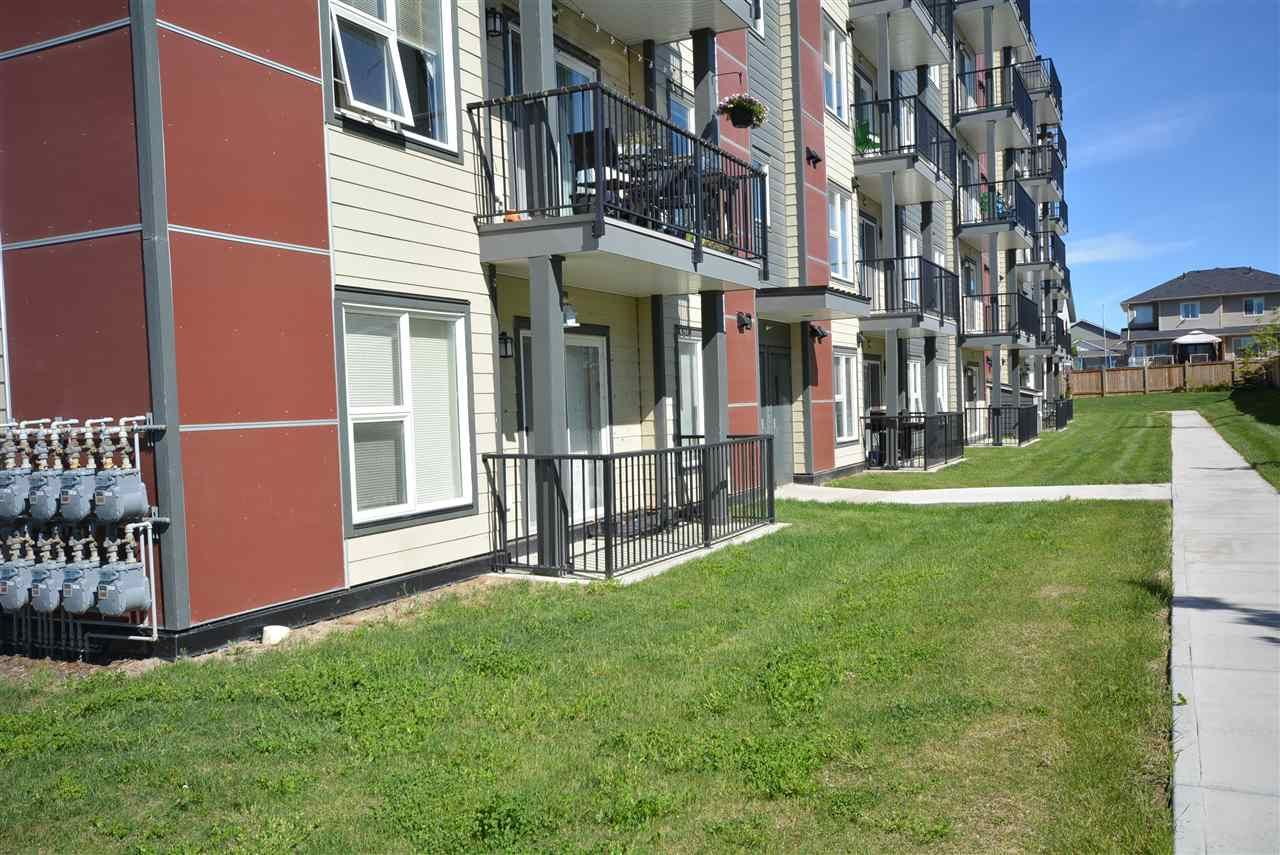 Photo 6: Photos: 104 10307 112 Street in Fort St. John: Fort St. John - City NW Condo for sale (Fort St. John (Zone 60))  : MLS®# R2446423