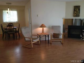 Photo 4: 205 3206 Alder St in VICTORIA: SE Quadra Condo for sale (Saanich East)  : MLS®# 673559